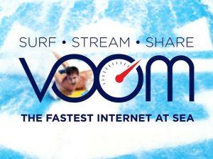 Voom Internet Royal Caribbean