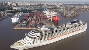 Cruceros Buenos Aires