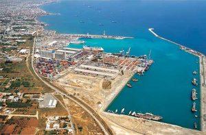 Cruceros Limassol